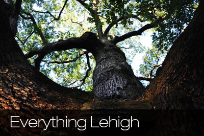 Everything Lehigh