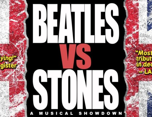 Beatles vs. Stones tribute show comes to Allentown Stage